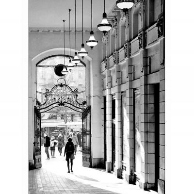 FOTOGRAFIJE - ZAGREB OKTOGON