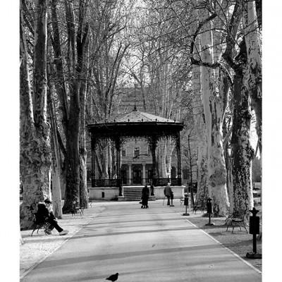 FOTOGRAFIJE ZAGREB - ZRINJEVAC
