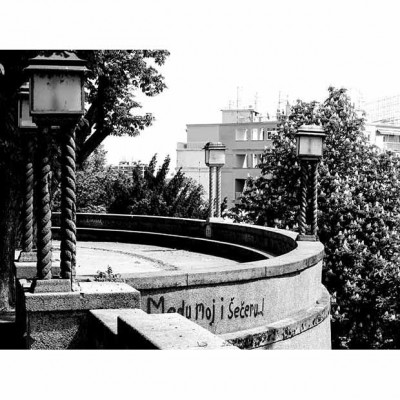 FOTOGRAFIJE ZAGREB - GORNJI GRAD