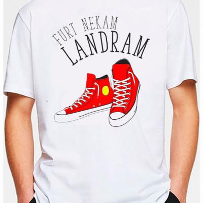 Majica landram