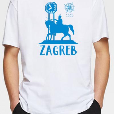 Majica Zagreb ban Jelačić