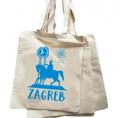 Platnena vreća Zagreb